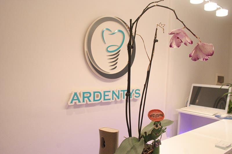 Clinique à Alger : accueil