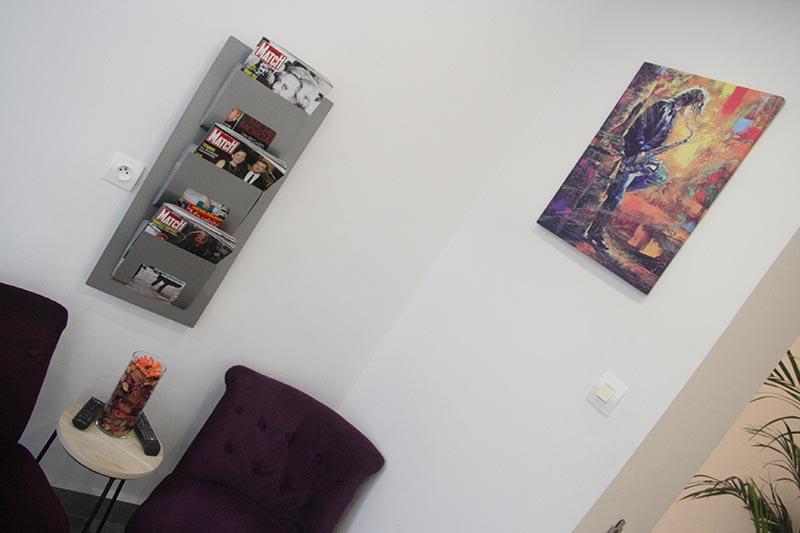 Clinique à Alger : vip