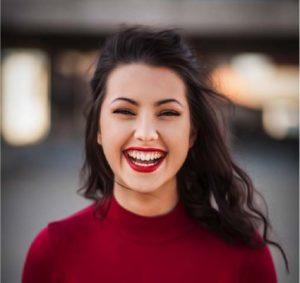 Blanchiment des dents : sourire parfait